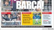 Pressestimmen zur BVB-Gala gegen Atletico