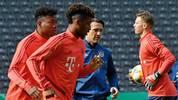 Transfer-Zwischenzeugnis der Top-Klubs mit Bayern, Real, Liverpool