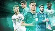 DFB-Kader für WM 2018: Joachim Löw bei Deutschland vor der Qual der Wahl