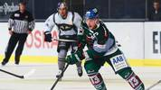 EHC Red Bull Muenchen v Augsburger Panther - DEL