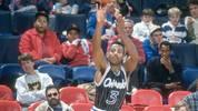NBA: Meiste Dreier in einem Spiel mit Curry, Thompson