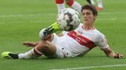 VfB Stuttgart: Benjamin Pavard kehrt gegen SC Freiburg zurück, Der VfB Stuttgart kann wieder auf die Abwehrkünste von  Benjamin Pavard bauen