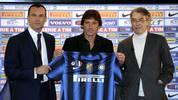 Inter Mailand - Marco Branca