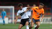 Reading v Fulham - Pre-Season Friendly: ;Matt O'Riley