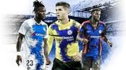 Christian Pulisic (M.) wechselt für 64 Millionen Euro zum FC Chelsea