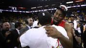 NBA, Finals, Toronto Raptors