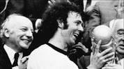 Hall of Fame: Franz Beckenbauer