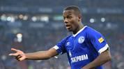 FC Schalke 04 Hamza Mendyl