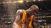 NBA: Kobe Bryant - die bewegte Karriere der NBA-Legende