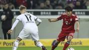Woo-yeong Jeong, FC Bayern, SC Freiburg