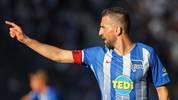 Vedad Ibisevic - Hertha BSC
