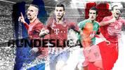 Franzosen in der Bundesliga