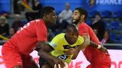 Handball-WM: Favoriten mit Deutschland, Spanien, Frankreich