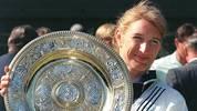 Steffi Graf wird 50 - SPORT1 präsentiert ihre Karriere und Rekorde mit Wimbledon, French Open, Australian Open, US Open, Olympia
