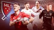 MLS-Saisonstart