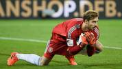 Kevin Trapp, DFB-Formcheck