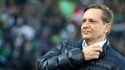 Horst Heldt, Manager von Hannover 96, Zweite Bundesliga, 2. Bundesliga