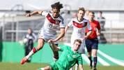 U19 Germany v U19 Ireland - UEFA European Under-19 Championship Elite Round