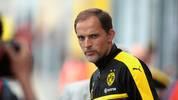 1860 Muenchen v Borussia Dortmund  - Friendly Match