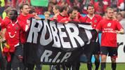 VfL Bochum v Hannover 96 - Bundesliga