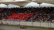 Formel 1, China