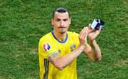 Nach der EM 2016 hatte Zlatan Ibrahimovic seinen Rücktritt vom Nationalteam erklärt