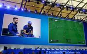 Auch der FC Schalke nimmt an der Premierensaison der VBL Club Championship teil