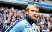 Daniel Bierofka coacht derzeit den Regionalligisten TSV 1860 München