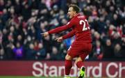Xherdan Shaqiri wird für FC Liverpool und Jürgen Klopp wichtig