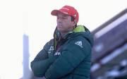 Werner Schuster geht von einem engen Rennen um den Tournee-Sieg aus