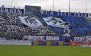 Die Fans des TSV 1860 München wollen mit ihren Löwen in die 3. Liga aufsteigen