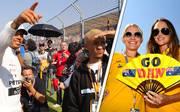 Formel 1, Melbourne: Bilder vom F1-Rennen mit Hamilton, Vettel & Bottas