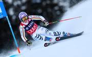 Viktoria Rebensburg zeigt sich pünktlich zu Olympia in guter Form