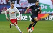 RB Leipzig, VfL Wolfsburg, Bundesliga, Ricardo Rodriguez verletzt