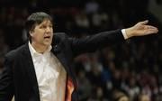 Basketball, BBL: Trainer Silvano Poropat verlässt den Mitteldeutschen BC, Trainer Silvano Poropat verlässt den Mitteldeutschen BC zum zweiten Mal