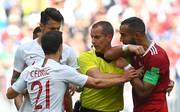 Mark Geiger wird das entscheidende deutsche Gruppenspiel gegen Südkorea leiten