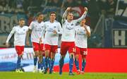 2. Bundesliga mit HSV, St. Pauli, Köln LIVE im TV, Stream, Ticker: Pierre-Michel Lasogga und der Hamburger SV stehen vor dem FC St. Pauli und dem 1. FC Köln an der Tabellenspitze