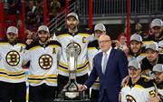 NHL-Playoffs, Stanley Cup: Boston Bruins auf Spuren der Patriots & Red Sox