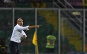 Davide Ballardini als Trainer von US Palermo