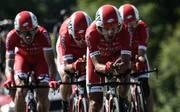 Das französische Team Cofidis wird erneut bei der Tour de France starten