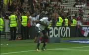 OGC Nizza - Dijon FCO (0:4) - Highlights und Tore im Video | Ligue 1