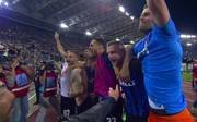 Serie A: Lazio Rom - Inter Mailand (2:3) - Die Highlights im Video