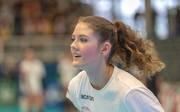 Marie Schölzel ist wieder fit und will beim USC Münster Spielpraxis sammeln