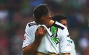 Josip Drmic (Borussia Mönchengladbach)