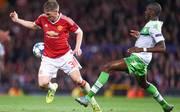 Manchester United - VfL Wolfsburg