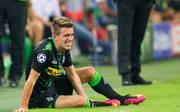 Borussia Moenchengladbach v YB Bern - UEFA Champions League Qualifying Play-Offs Round: Second Leg