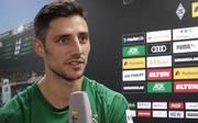 Lars Sindl über die Ambitionen von Borussia Mönchengladbach