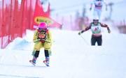 Heidi Zacher feierte in Park City den siebten Weltcup-Sieg ihrer Karriere
