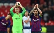 La Liga: Lionel Messi über Cristiano Ronaldo, Ousmane Dembele und Guardiola