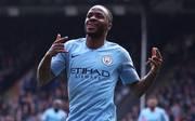 Raheem Sterling steht in England auf der Shortlist zum Spieler des Jahres